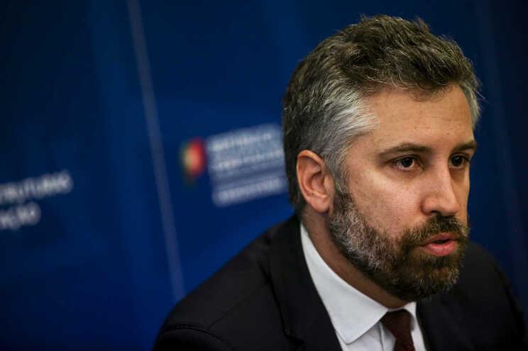 Pedro Nuno Santos, ministro das Infraestruturas e da Habitação