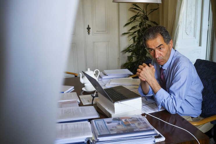 Ministro do Ensino Superior, Manuel Heitor