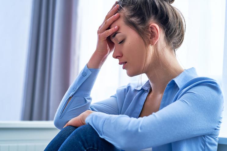 Depressão afeta quase um em cada três crianças e adolescentes