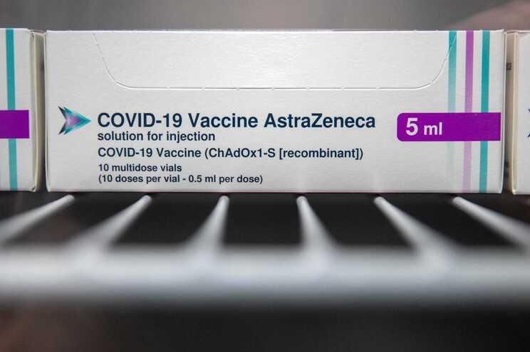 Vacina da AstraZeneca tem inspirado cautela na Europa