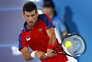 Djokovic nas meias-finais do torneio olímpico