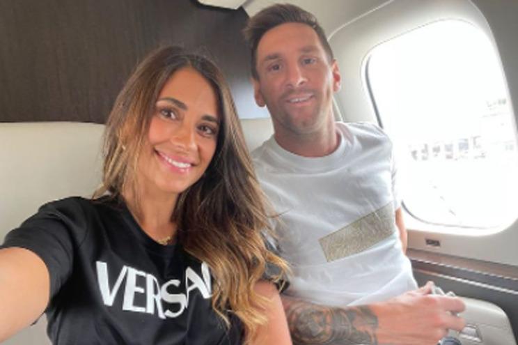 Messi chega hoje a Paris e Mourinho está prestes a contratar avançado
