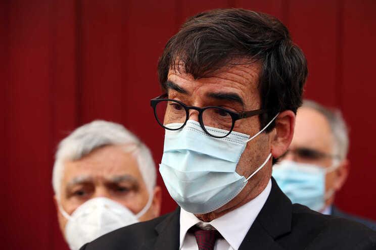 Rui Moreira está acusado de prevaricação