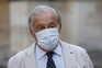 Jean-François Delfraissy, presidente do conselho científico que assessora o Governo francês sobre o vírus