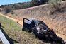 Dois jovens portugueses morrem num acidente em Espanha