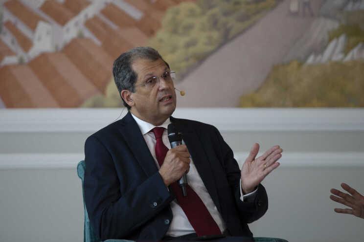 João Cadete de Matos, presidente da ANACOM