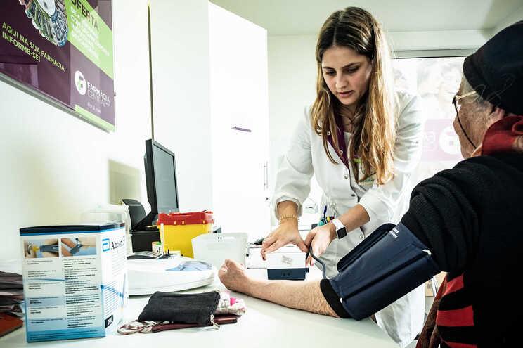 """A campanha, denominada """"A Hipertensão não pode usar Máscara"""", assinala o Dia Mundial da Hipertensão"""