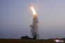 """Coreia do Norte qualifica disparo de míssil como """"exercício legítimo de autodefesa"""""""