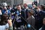 "Salvini questiona se as ONG que salvam migrantes têm ""interesses económicos"""
