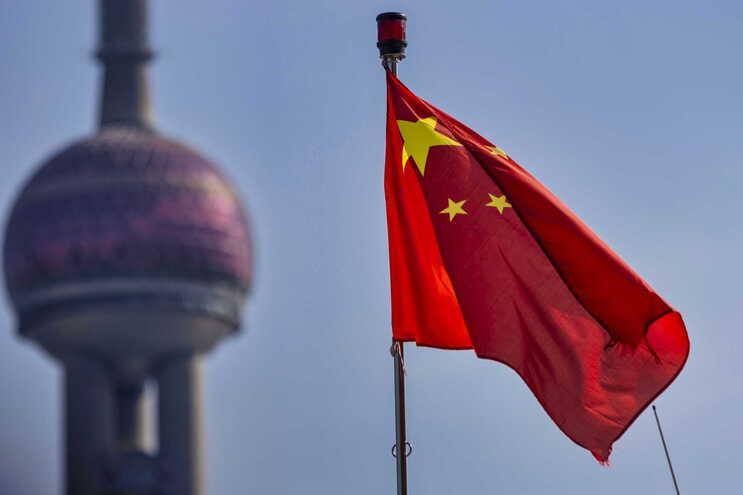 China é suspeita de espiar os americanos