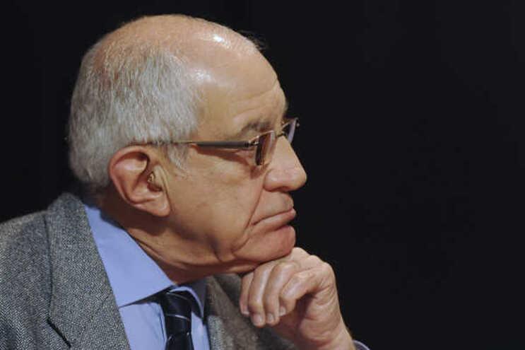 Otelo Saraiva de Carvalho morreu este domingo aos 84 anos