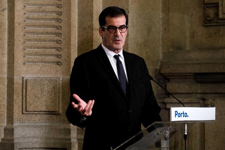 Rui Moreira mostrou ter dúvidas sobre a decisão do Governo em atribuir aos municípios a decisão de onde