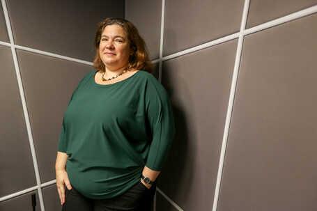 Alexandra Leitão, ministra da Modernização do Estado