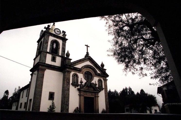 Igreja de Serreleis, Viana do Castelo