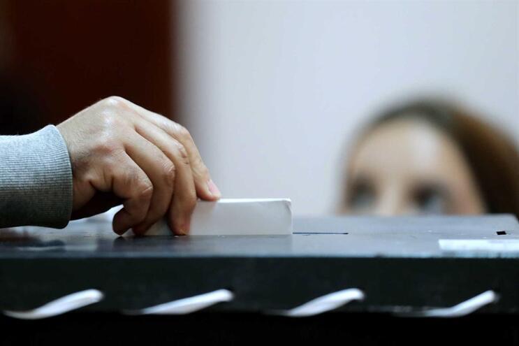 Acompanhe a jornada eleitoral através do Jornal de Notícias