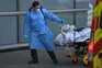Inglaterra está em confinamento nacional devido ao agravamento da pandemia