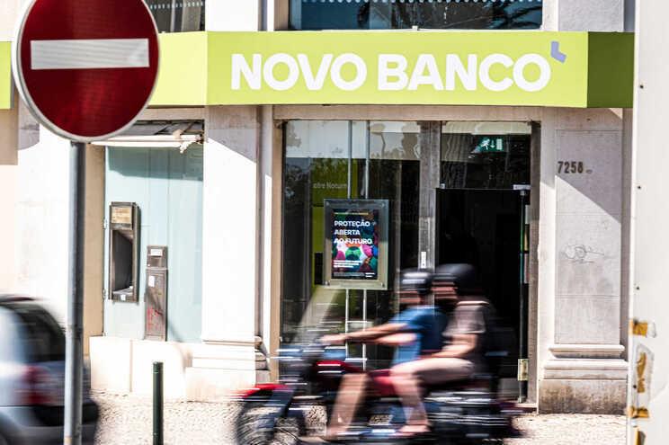 Novo Banco nasceu da resolução do BES (em 3 de agosto de 2014)