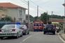 Dois feridos em rixa entre vizinhos na Feira