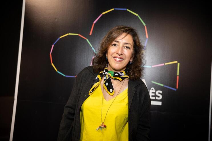 """Empresária criou """"Passaporte"""", um programa que visa colocar atores portugueses em séries estrangeiras"""