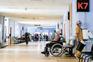 Hospitais vão manter mais de metade  das consultas  por telefone