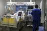 Cuidados intensivos podem chegar aos 245 internados com covid-19, mas esta número já é considerado crítico
