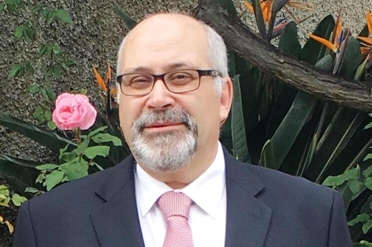 José Maria Ramada vive atualmente na Madeira