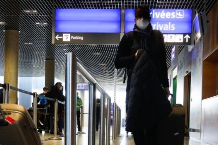 O número de novas infeções estão novamente a aumentar em Portugal desde a última semana
