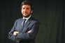Lisboa, 09/04/2021 - O presidente do CDS-PP, Francisco Rodrigues é o convidado da entrevista TSF-JN.