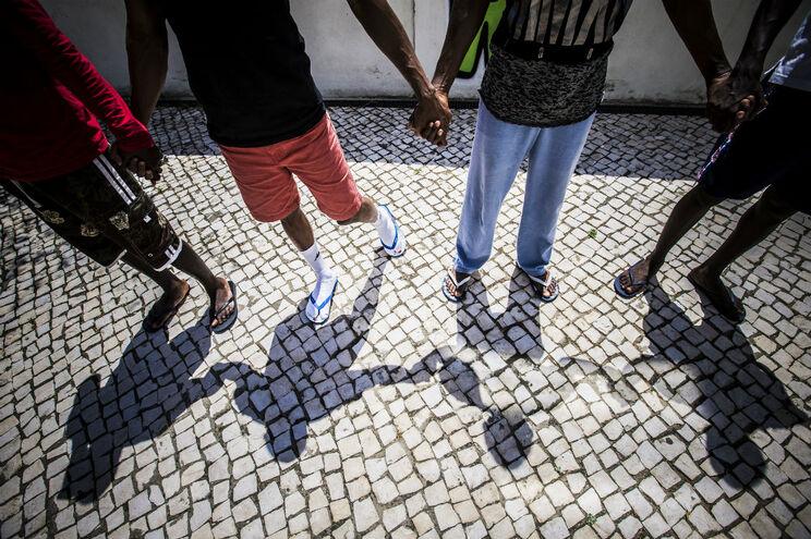 Portugal é dos países que mais recusam asilo