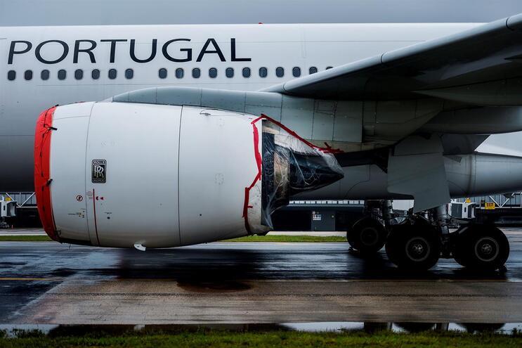 Norte volta a levantar a voz contra corte de voos projetado pela TAP
