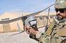 O Exército diz que os drones estão a ser usados em missões de vigilância e reconhecimento, mas nunca