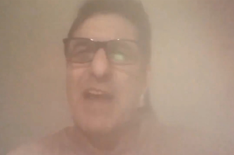 Paulo Futre reagiu com emoção a vitória do F. C. Porto