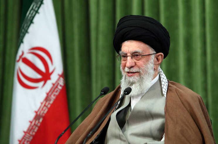 Aiatola Ali Khamenei