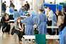 Na Alemanha, 32,3% da população já recebeu a primeira dose da vacina