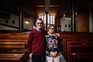 Jorge e Arminda vão celebrar as bodas de ouro em igreja da Maia