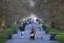 Irlanda em confinamento até abril, mas escolas reabrem por fases na segunda-feira