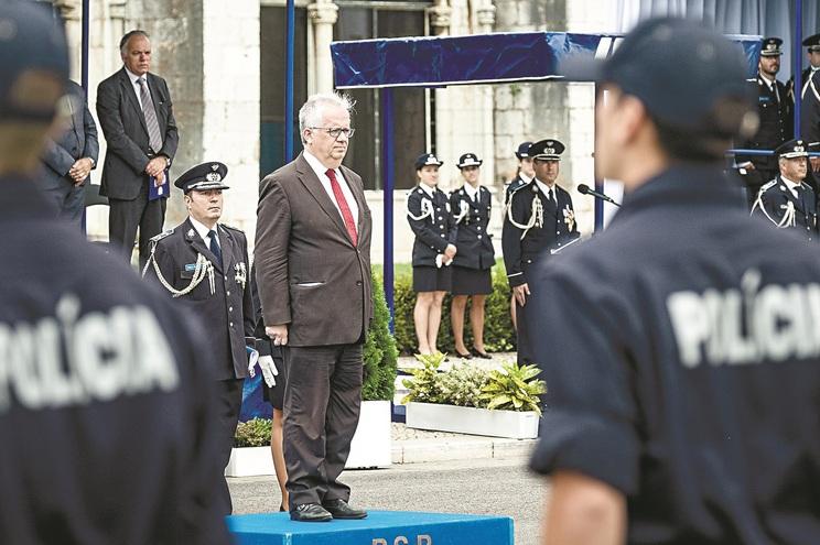GNR e PSP são OPC de competência genérica e estão na dependência do ministro Eduardo Cabrita