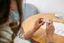 Internados voltam a descer num dia com 604 casos de infeção
