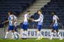 O F. C. Porto recebe o Farense esta segunda-feira
