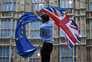 Reino Unido sairá a partir de 1 de janeiro de 2021 das ações conjuntas dos países europeus
