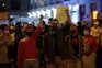 Estas mobilizações seguem-se à concentração de sexta-feira na Porta do Sol, para protestar contra os