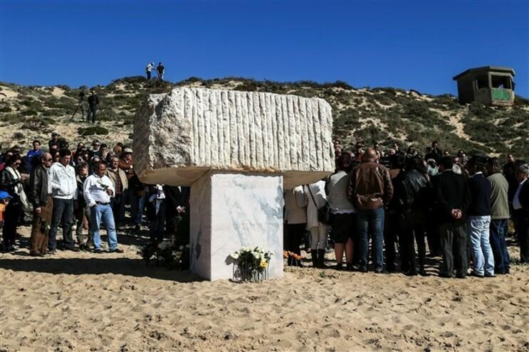Em 2015 foi inaugurado um memorial para lembrar as vítimas