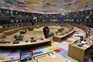 Os líderes da União Europeia (UE) estão reunidos esta segunda-feira em Bruxelas