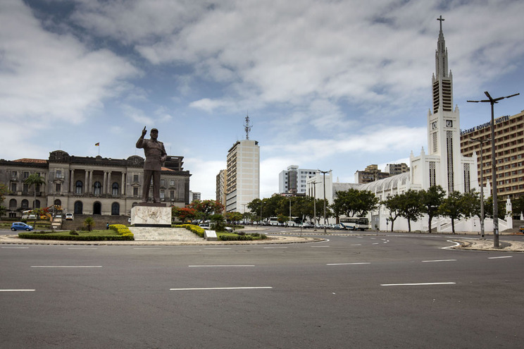 Rapto ocorreu em Maputo