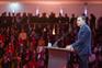 """Montenegro cita Sá Carneiro: """"Não me vou calar, seja sob que pretexto for"""""""