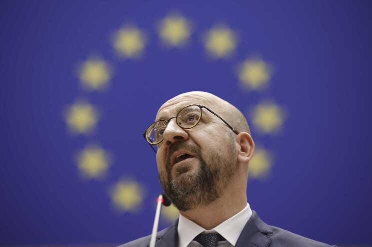 Presidente do Conselho Europeu, Charles Michel