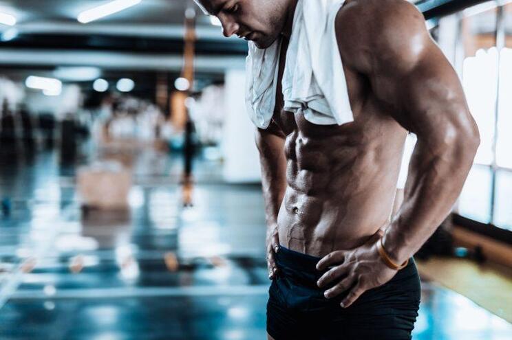 Se é para ganhar músculo, faça assim