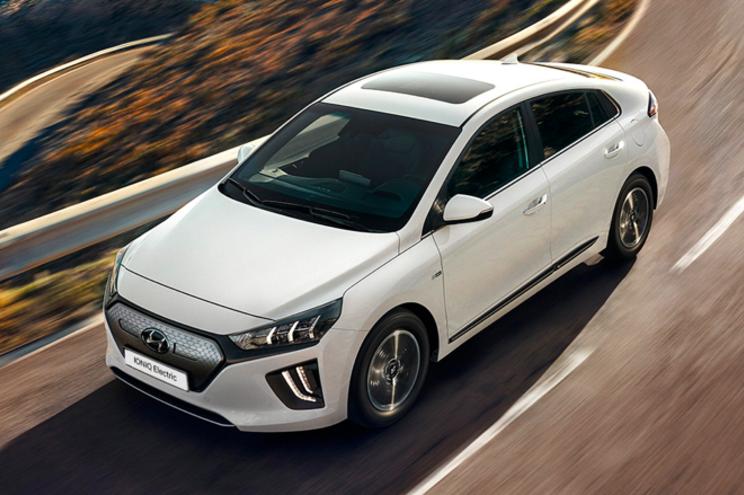 Fabricante de automóveis Hyundai também tem apostado na construção de carros elétricos