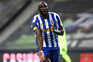 Marega dá vitoria ao F. C. Porto sobre vimaranenses