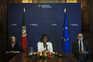 Conferência de imprensa desta quinta-feira sobre a Estratégia Nacional de Combate à Corrupção 2020-2024